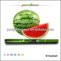 electronic hookah refill various fruit flavors 2015