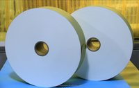 White or nature 16.5gsm teabag filter paper is suitable all kinds of packing machine