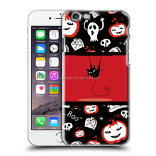 Custom Lovely Art Collection Decrotive Silicone TPU Cell Phone Cases back cover for iphone 6 6s for Smartphone