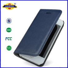 Wallet Leather Flip Case Mobile Phone Cover Pouch for iPhone6 Laudtec