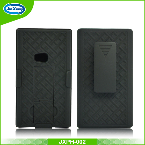 New premium shock proof holster case for nokia N920