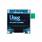 "0.96 0.96 ""inch OLED Display Module white blue Yellow Blue color 128X64 OLED I2C IIC Driver 칩 SSD1306"
