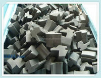 Attractive bottom price flame retardant chemical pe foam