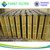 FORST Polyester Material Paper Dust Filter Material Dust Collector Filter Bag