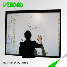 CCD Optical Imaging Optical E-board Interactive Whiteboard for Class