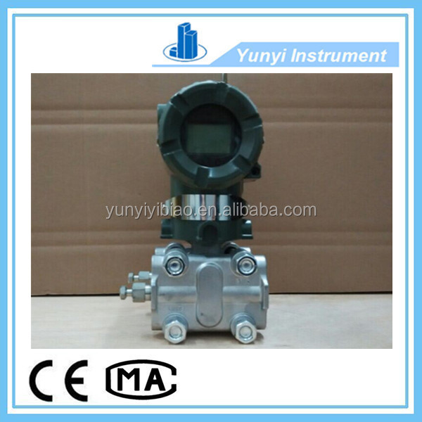 Eja110a smart pneumatic pressure transmitter
