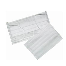 Dental Clinic Disposable Face Mask