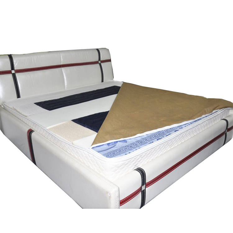 sleepwell cool gel mattress safety and health cool and warm mattress for all sizes pure cotton mat - Jozy Mattress | Jozy.net