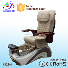 luxury beauty nail supplies manicure pedicure for cheap beauty salon furniture (KM-S822-6)