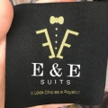 China direct factory custom cheap woven label for garment