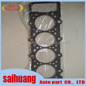 Cylinder Head Gasket Type ME200752 for Mitsubishi V26 V36 4M40