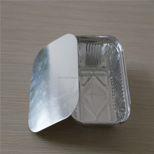 recyclable alumium foil thermo casserole for food packaging,thermo insulated food casserole