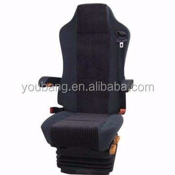 JS-03 hydraulic Shock Absorber Driver Seats Approved CCC