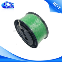 Low attenuation communication G652D simplex Optic Fiber