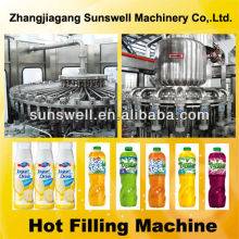 Automatic Orange / Apple Juice Processing Machine / Plant Food Grade SUS304 Famous Brand