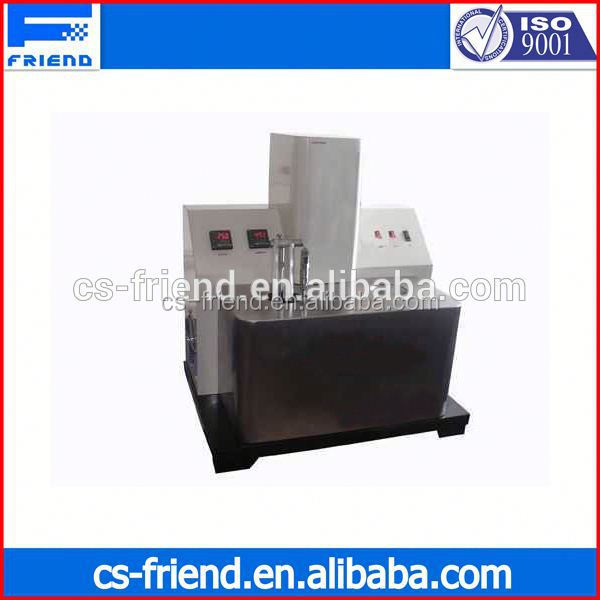Paraffin Wax Melting Point analyzer/lab measuring devices