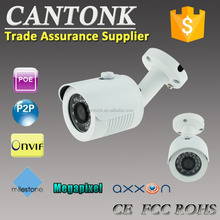 Promotion H.264 Ambarella S2L, Ethernet IP camera RTSP 4.0Megapixel Full HD Outdoor IP Camera