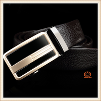 Hot Selling Fashion Men's Accessories Belts Strong Leather Belts Men Leather Jean Belt