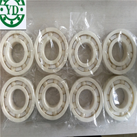 China Bicycle Full ZrO2 Ceramic Bearing