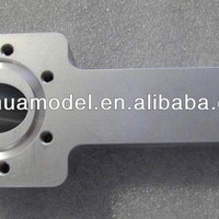 Prototyping Cnc Aluminium Machining Mechanical Parts