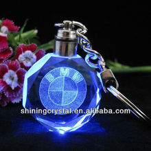 excellent led crystal keychain wholesale