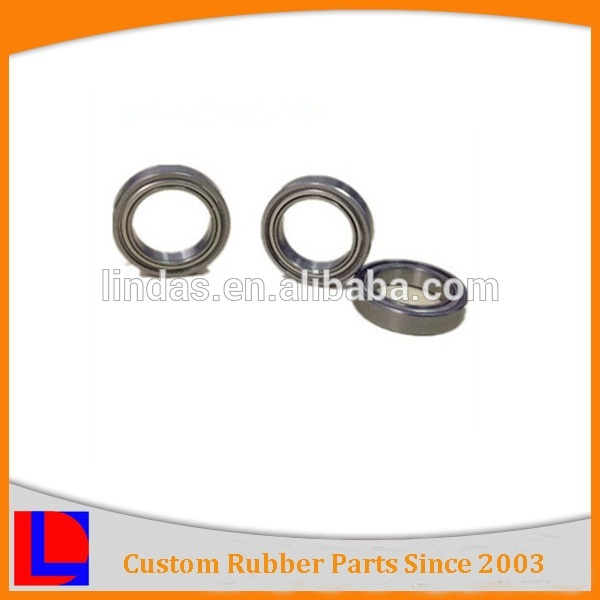 Made in china customized with good quality hot sale low price rubber wheel bearing
