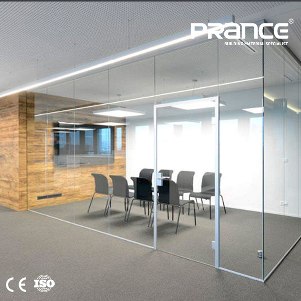 Charmant Single Glass Partition Office Room Dividers With Doors   Buy Glass  Conference Room Walls,Office Room Dividers With Doors,Single Glass  Partition ...