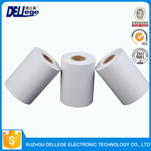 Manufacturer China Deliege Thermal Paper Rolls 57Mm Width