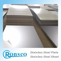weight of 304 stainless steel sheet