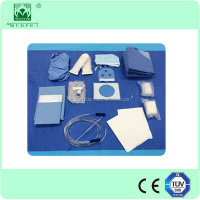 2015 New Product Sterile Surgical dental packs for hosipital use