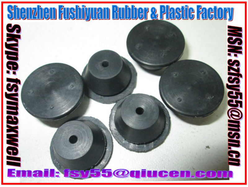 Tapered rubber plugs related keywords