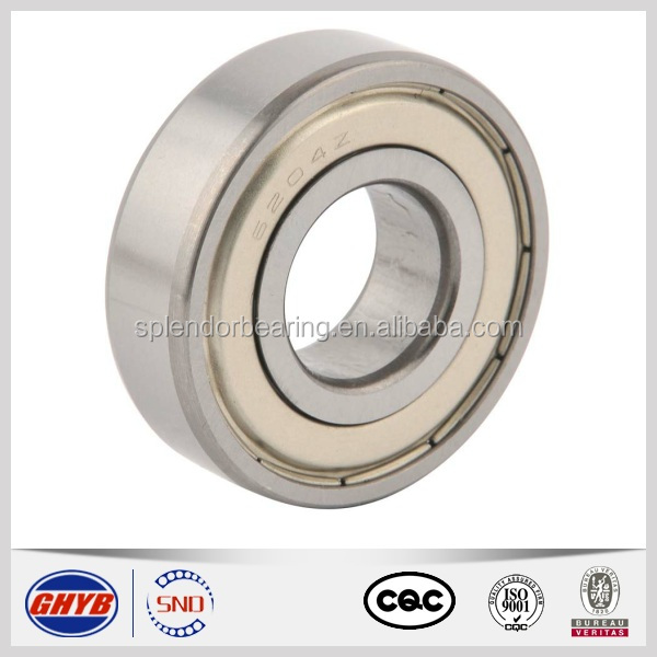 cheaper price good quality Deep Groove Ball Bearing 6308-ZZ/ZV2 ZV1