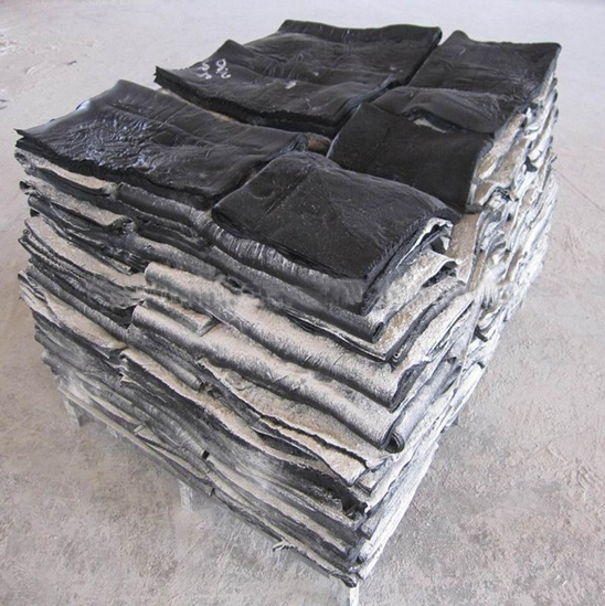 High Tensile Recycled Rubber