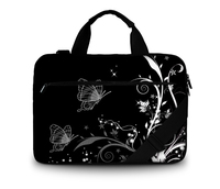 New stylish 15.6 inch Canvas 12.5 inch laptop bag brand New fashion