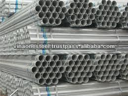 Galvanize Steel Pipe