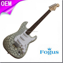 China wholesale replica ST style electric guitar