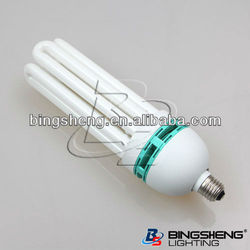 Good quality E27 6500k 4U 65W energy saving lamp