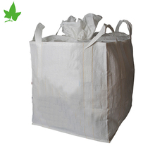 UV resisted FIBC jumbo bag 1000kg loading fibc bulk bags