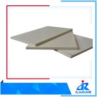 factory price colored 5mm rigid pvc sheet for home decoration closet cabinet