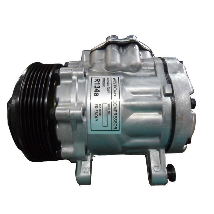 12V R134a auto <strong>ac</strong> 7b10 compressor price for OPEL CORSA VW POLO
