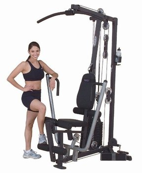 Multi-Station Home Gym BSD-G1S