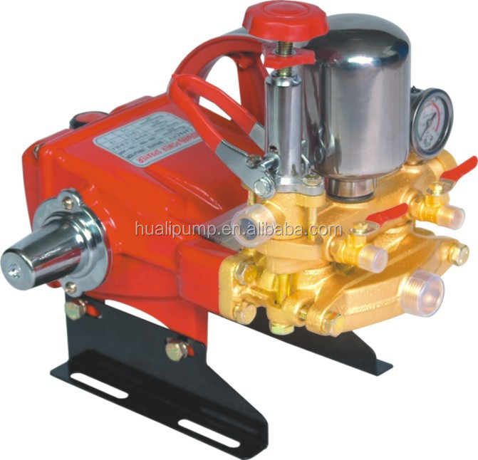 Agriculture Petrol Engine Battery Insecticide Sprayer Pumps