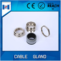 HX waterproof pg9 cable gland