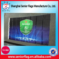 100% Polyester Printing Flags And Banners