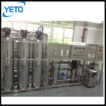 factory price automatic reverse osmosis water softener equipment industrial drinking water purification plant