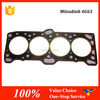 MD040533 engine head gasket for mitsubishi 4G63