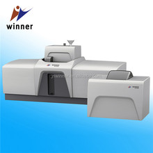 University Use 30 Years Experience High Repeatability Winner2309 Laser Diffraction Particle Size Analyzer