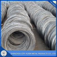 China Professional Manufacturer sale hot new product custom galvanizded iron wire