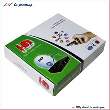 hot sale high quality cheap electronic packaging box made in shanghai