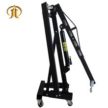 Hydraulic Jack 2ton Folding Engine Crane in car jacks